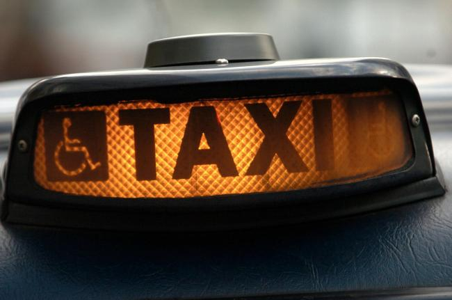 INCREASE: Taxi drivers in Malvern have asked the council to approve a 10 per cent increase in fares - the first increese for more than five years. Photo: Ian Nicholson/PA Wire