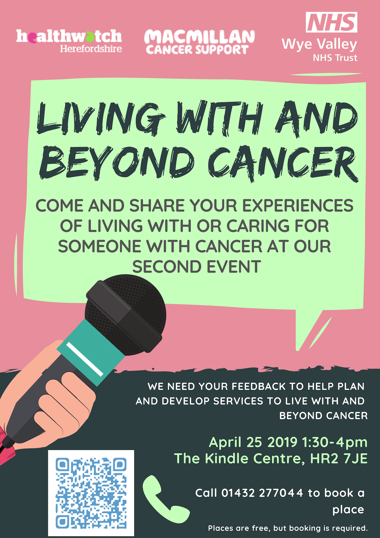 Living With and Beyond Cancer