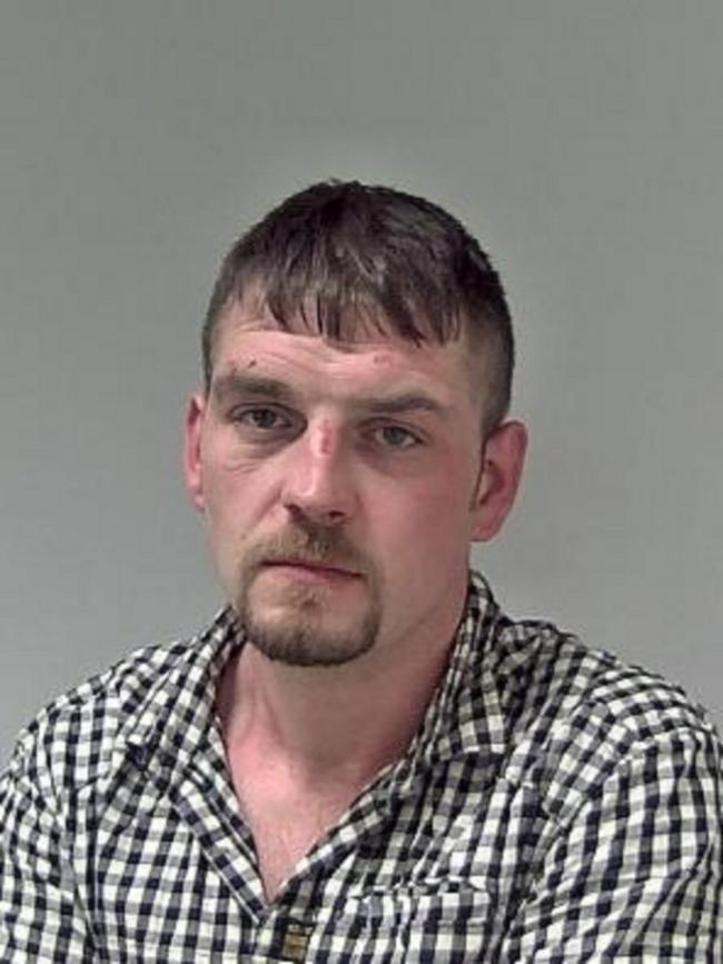 COURT: Mark Payne-Lundy. Picture: West Mercia Police