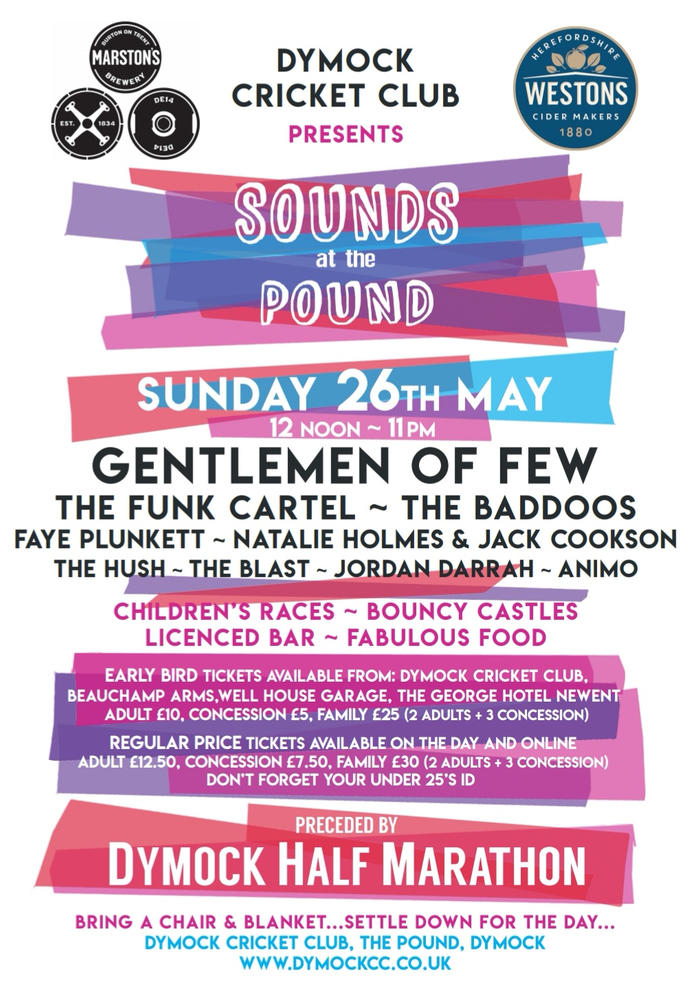 Sounds At The Pound