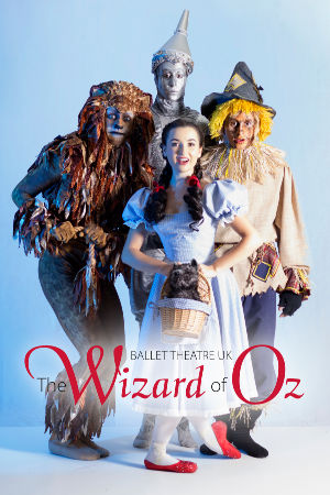 Ballet UK presents: The Wizard of Oz